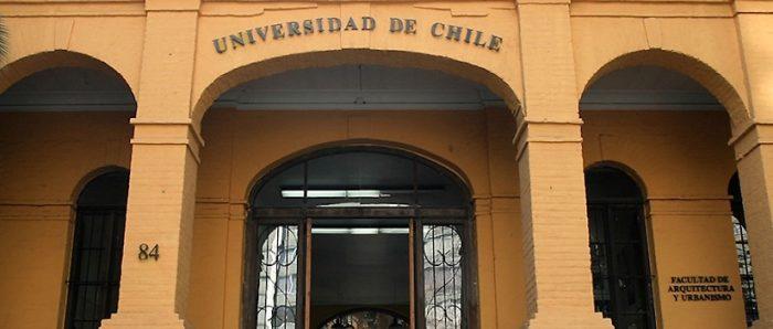 La Universidad de Chile celebra los 170 años de la enseñanza de la Arquitectura en Chile