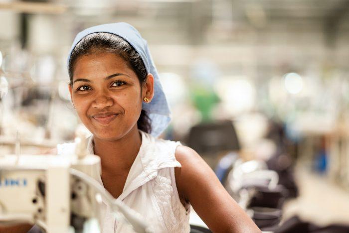 Nuestra huella: campaña invita a conocer cómo se hace tu ropa y su impacto en el planeta