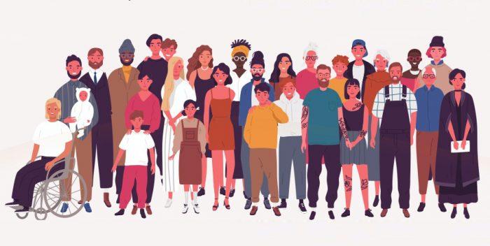 Inclusión social y cero discriminación: en miras hacia el nuevo proceso constituyente