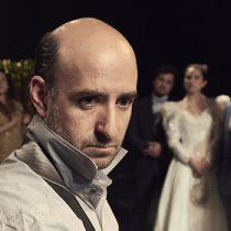 "Obra ""Ivanov"" de la compañía Teatro La Provincia en Teatro La Memoria"