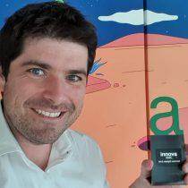 Yapp ganó Premio Avonni en la categoría de Servicios DigitalesEntel