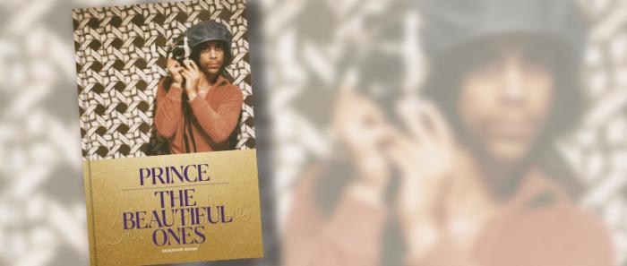 «The Beautiful Ones» las esperadas memorias que Prince estaba escribiendo antes de su muerte