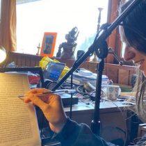 """Ciclo de audiocuentos """"Relatos Penquistas: Las Ciudades Enfermas"""" vía online"""