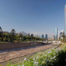 Mapocho Urbano Limpio: a 10 años del exitoso proyecto de descontaminación del agua