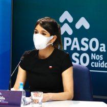Paso a Paso: 5 comunas pasan a Transición y 14 avanzan a Preparación