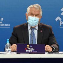Covid-19 en Chile: Minsal reporta 1.489 contagios y 34 fallecidos en la última jornada