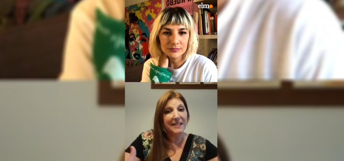 Conversatorio: Cómo reconocer que estamos siendo víctimas de violencia con Andrea Castro