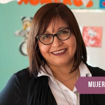 Maritza Bustos: la madre que realizó hasta bingos para traer a Chile una revolucionaria terapia para niños, niñas y adolescentes pertenecientes al espectro autista