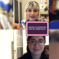 Conversatorio Constitución Paritaria con Carolina Garrido