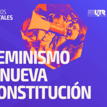 Universidad Abierta de Recoleta dictará curso de Feminismo y nueva Constitución online