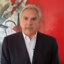 Moreira lo vuelve a hacer: Senador UDI anuncia su voto a favor del segundo retiro de las AFP