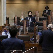 Sala del Senado despachó Presupuesto 2021 a la Cámara de Diputados y trámite culminará en Comisión Mixta