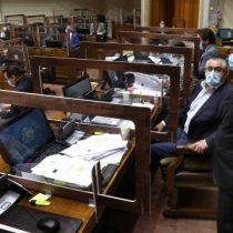 Comisión Mixta despachó proyecto de ley de Presupuesto 2021 con rechazo a partidas de Ciencia y Cultura