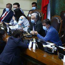 Presupuesto 2021 pasa a comisión mixta tras rechazo de algunas partidas en la Cámara