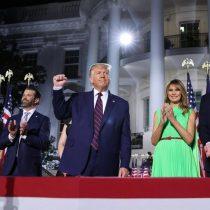 Donald Trump y su familia son investigados por posible fraude fiscal