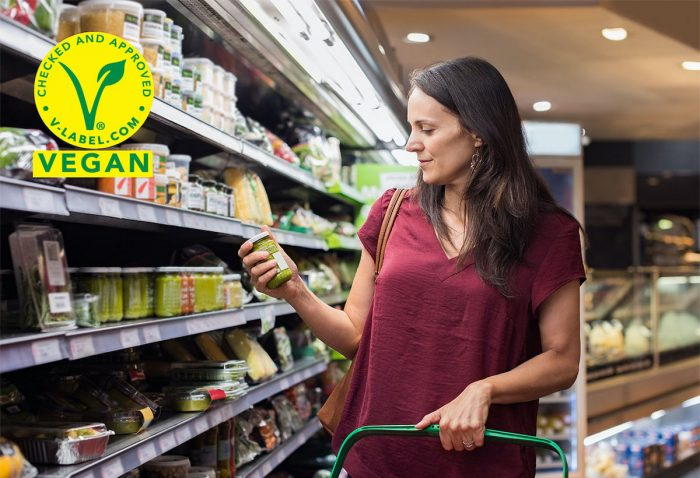 Se duplican productos veganos certificadosen Chile