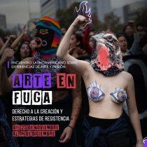 Encuentro internacional busca vincular el arte con las mujeres privadas de libertad para visibilizar la realidad carcelaria en Chile