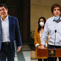 """Choque al interior de RN: diputado Jorge Durán responde a Diego Schalper que el partido """"no es un secta"""""""