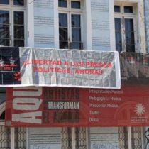 UACH prestará sus instalaciones para manifestación realizada por los familiares de detenidos en el contexto del estallido social que se prolongará por dos semanas