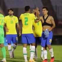 Resultados Clasificatorias: Brasil ganó en Uruguay y sigue como único líder, Argentina hizo lo propio con Perú y Bolivia consiguió histórico empate en Paraguay