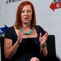 Joe Biden anuncia un equipo de comunicación totalmente integrado por mujeres