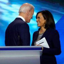 Líderes mundiales reaccionan a la victoria electoral de Joe Biden y Kamala Harris en EEUU