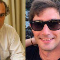 Denuncian presiones ilegítimas de integrante del Servel José Miguel Bulnes contra Max Raide, víctima de agresión de Alfonso Bulnes y Enrique Searle