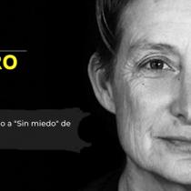 Cita de libros: El discurso valiente y la persistencia de la no violencia en Judith Butler