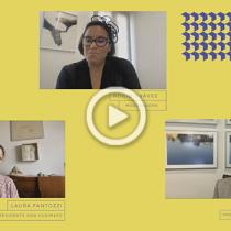 Conversatorios Gallery Weekend Santiago | Coleccionismo proactivo en Latinoamérica: Prácticas virtuosas y nuevos modelos