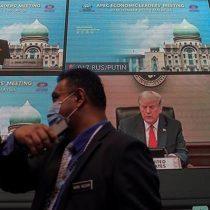 APEC: arranca la cumbre del Foro Asia Pacífico marcada por la reaparición de Trump