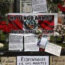 Oficina de Bachelet mandará misión para investigar violaciones a DD.HH. en Perú