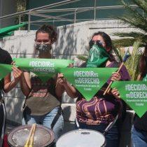 #DecidirEsMiDerecho, las ecuatorianas exigen la despenalización del aborto