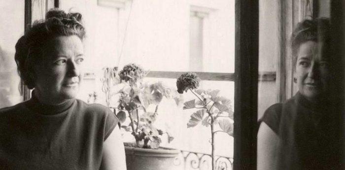Carmen Conde, la esencia de una poeta olvidada
