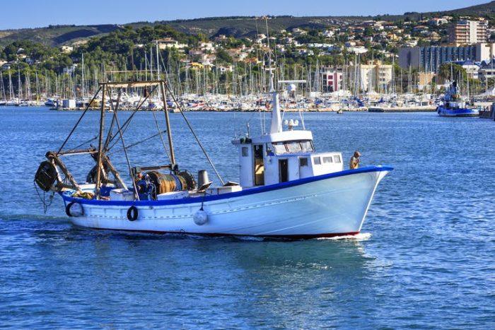 Turismo marinero, una salida a la crisis del sector pesquero