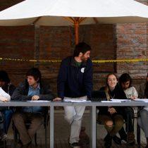 FEUC contará con cuatro listas postulantes para sus elecciones del 20 y 21 de noviembre