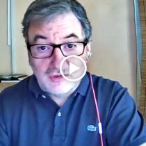 Axel Callís y el debate del segundo retiro: