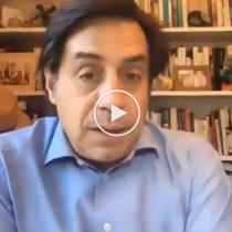 Guillermo Larraín en La Mesa analiza las señales de repunte económico para el 2021 y el efecto del segundo retiro del 10%