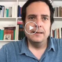 Hugo Herrera sobre la realidad política de La Moneda:
