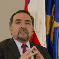 Fiscalía formalizó al exintendente de Atacama, Francisco Sánchez, por estafa