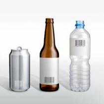 Plástico, vidrio o aluminio: la reciclabilidad en Chile por material