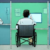 Discapacidad, un debe del 2020