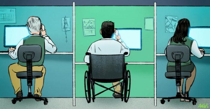 Cambios a la Ley de Inclusión Laboral: el desafío de contratar por competencias yno por grado de discapacidad