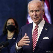 Biden propone estrategia colaborativa a Trump para frenar el avance del coronavirus en Estados Unidos