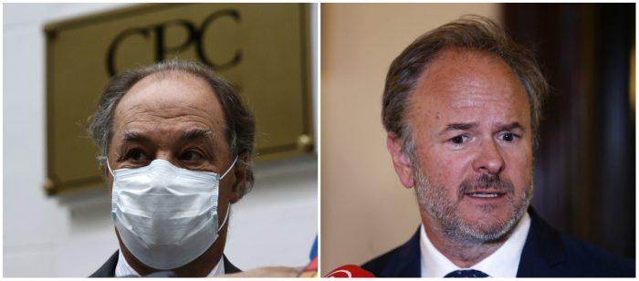 """Sofofa citará a Corpesca a Comisión de Ética y Sutil dice que conducta de la pesquera """"no refleja el actuar de la gran mayoría de las empresas y empresarios de Chile"""""""