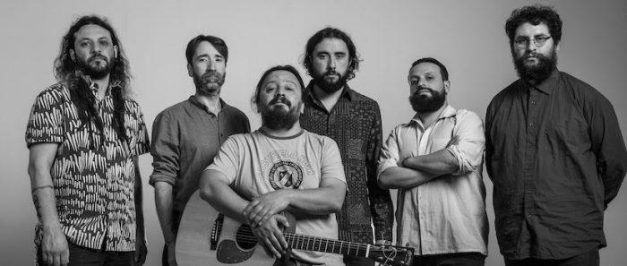 Banda valdiviana La Rata Bluesera anuncia un mes cargado de Blues