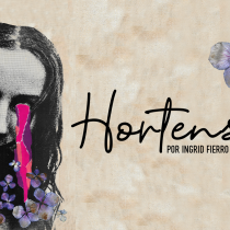 """""""Yo leo hortensia"""": el teatro que traspasa el escenario y llega al papel  reflexionando sobre la violencia hacia las mujeres"""