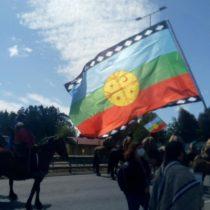 A 2 años de la muerte de Camilo Catrillanca caravana mapuche se desplaza por la Ruta 5 sur: se registran enfrentamientos con Carabineros