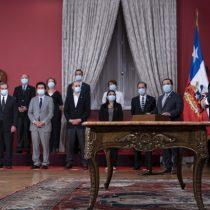 Presidente Piñera y ministro Delgado visitarán este martes la región de La Araucanía