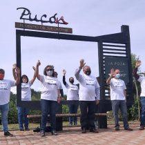Gremios de zona lacustre de La Araucanía acusan abandonado del Gobierno a días deleclipse