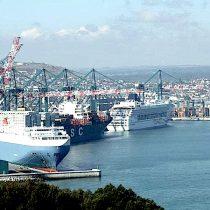 Cambio climático: estudio en costas chilenas señala que marejadas de los últimos 10 años provocaron 18 mil horas de cierres de puertos